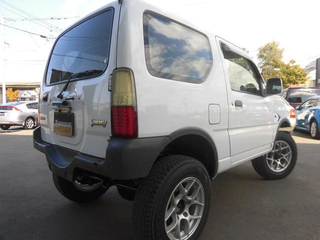 XL 4WD リフトアップ(8枚目)