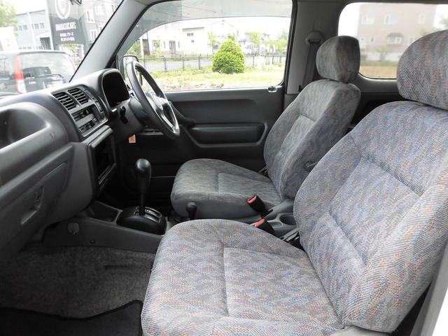 XL 4WD リフトアップ(11枚目)