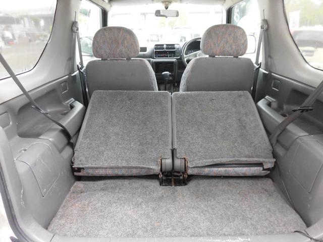 XL 4WD リフトアップ(13枚目)