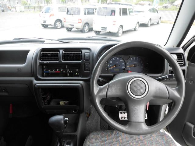 XL 4WD リフトアップ(16枚目)