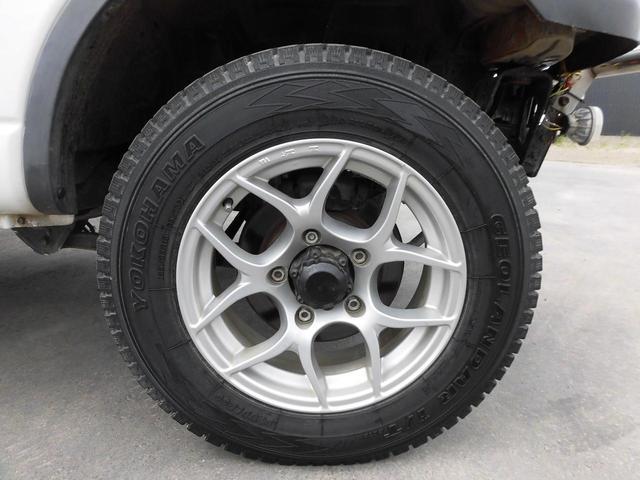 XL 4WD リフトアップ(18枚目)