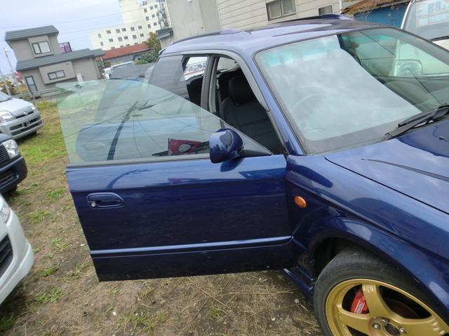 GT-B E-tune 大型インタークーラー STIチューン(19枚目)