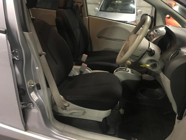 三菱 アイ S ハーティーラン 助手席回転シート 1年保証走行距離無制限