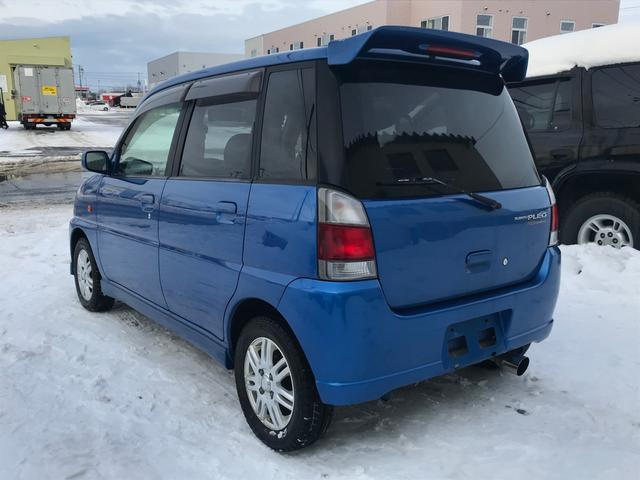 「スバル」「プレオ」「コンパクトカー」「北海道」の中古車9