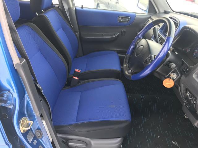 「スバル」「プレオ」「コンパクトカー」「北海道」の中古車13