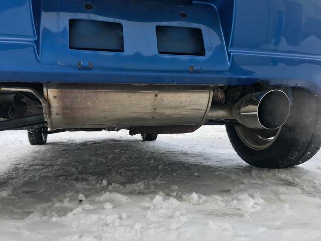 「スバル」「プレオ」「コンパクトカー」「北海道」の中古車23