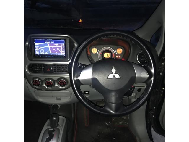 G 4WD シートヒーター HDDナビ 衝突安全ボディ(16枚目)