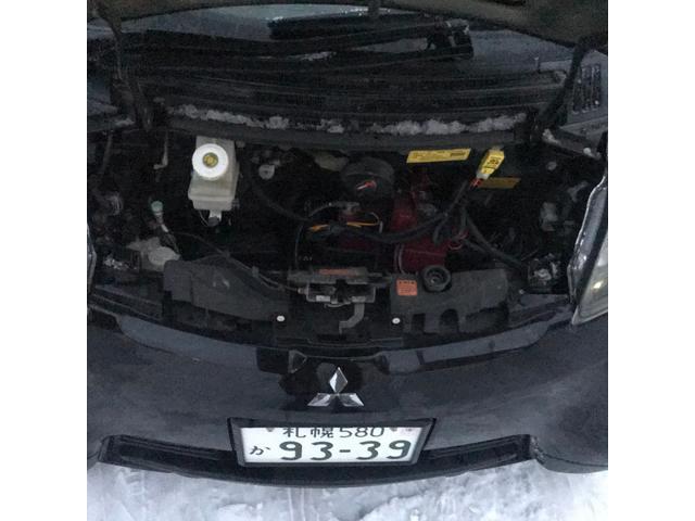 G 4WD シートヒーター HDDナビ 衝突安全ボディ(17枚目)