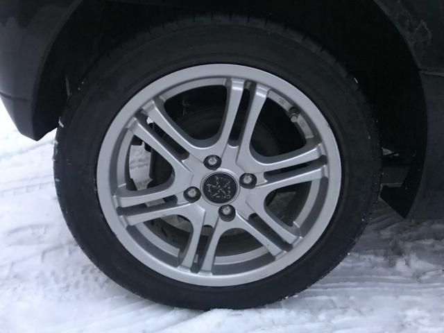 G 4WD シートヒーター HDDナビ 衝突安全ボディ(19枚目)