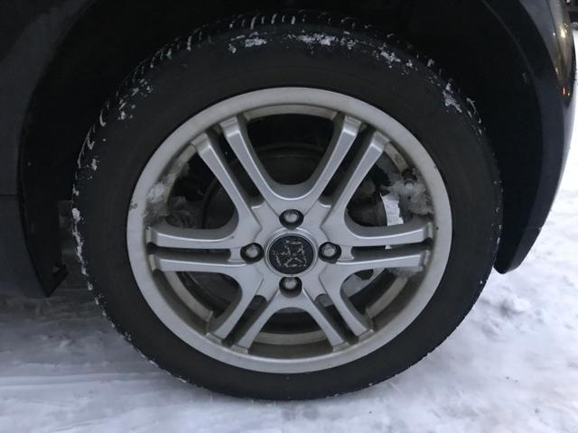 G 4WD シートヒーター HDDナビ 衝突安全ボディ(20枚目)