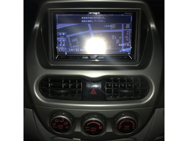 G 4WD シートヒーター HDDナビ 衝突安全ボディ(22枚目)
