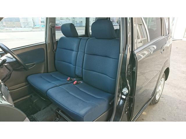 「ダイハツ」「ムーヴ」「コンパクトカー」「北海道」の中古車21