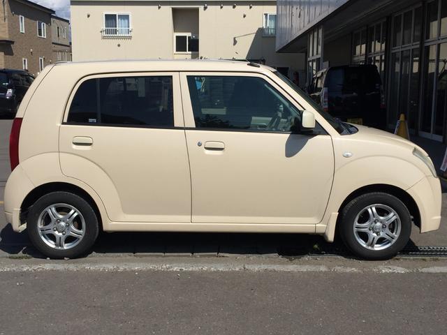 「日産」「ピノ」「軽自動車」「北海道」の中古車6