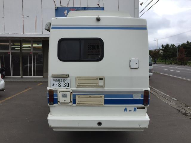「トヨタ」「ハイエース」「トラック」「北海道」の中古車3