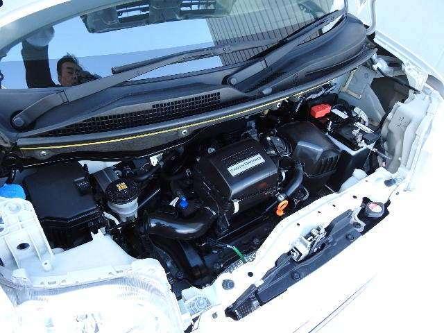 G・Lパッケージ ETC 4WD(8枚目)