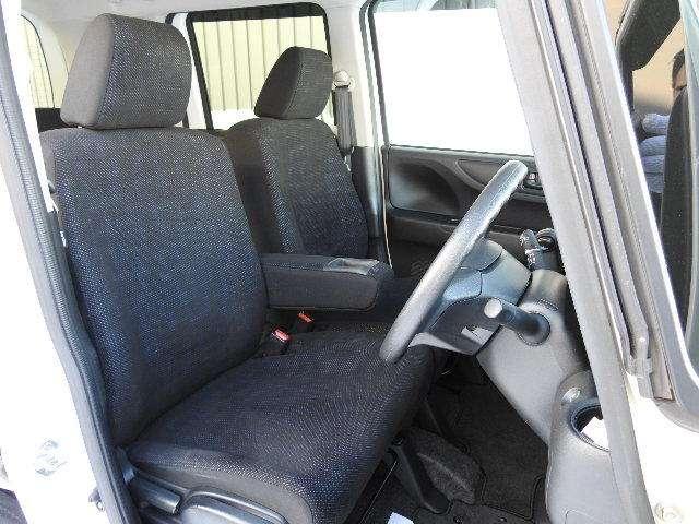 G・Lパッケージ ETC 4WD(14枚目)