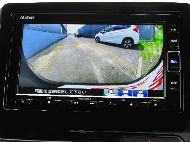 Lホンダセンシング サポカーS ナビ リアカメラ 4WD(4枚目)