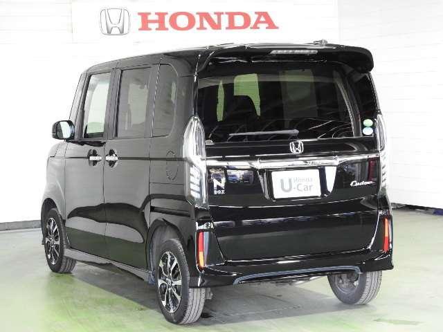 G・Lホンダセンシング サポカーS ETC 4WD(6枚目)
