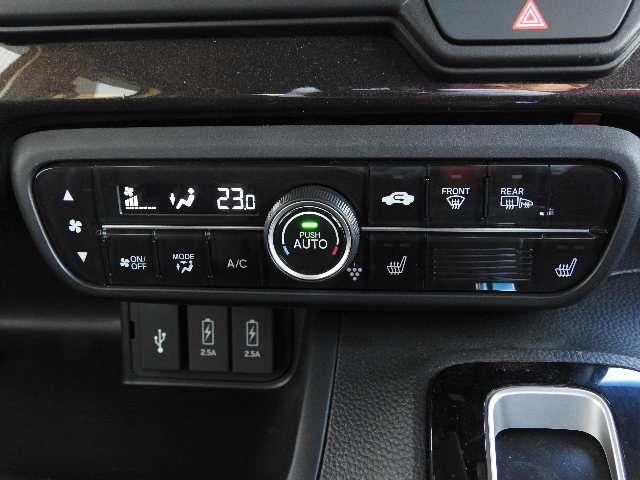 G・Lホンダセンシング サポカーS ETC 4WD(11枚目)