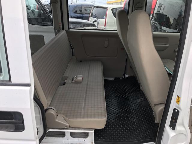 PA 切替式4WD 両側スライドドア ETC オートマ(6枚目)