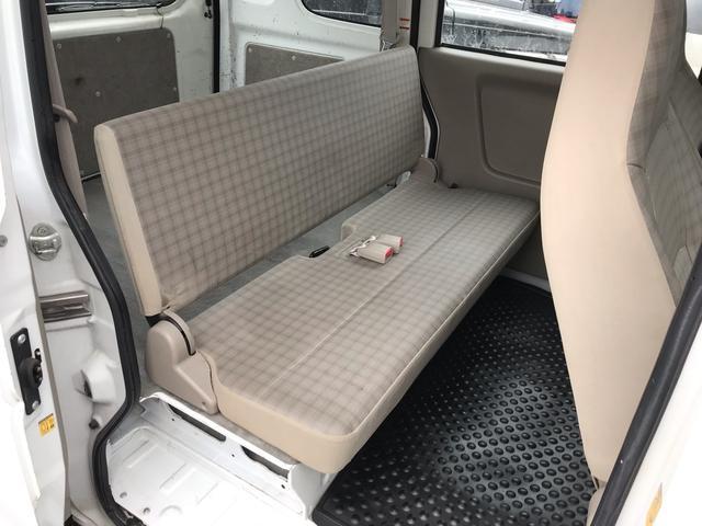 PA 切替式4WD 両側スライドドア ETC オートマ(7枚目)