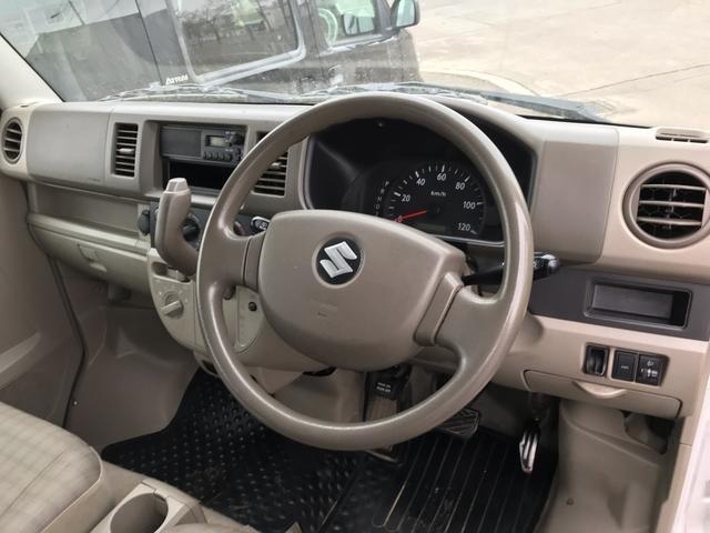 PA 切替式4WD 両側スライドドア ETC オートマ(9枚目)