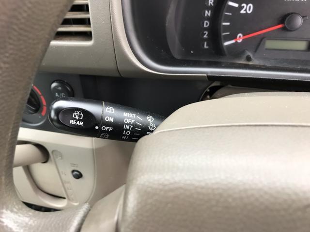 PA 切替式4WD 両側スライドドア ETC オートマ(15枚目)