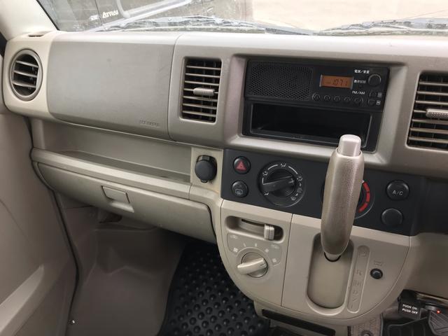 PA 切替式4WD 両側スライドドア ETC オートマ(17枚目)
