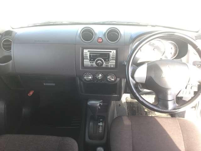 660 エクシード 4WD(4枚目)