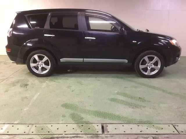 2.4 G 4WD(7枚目)