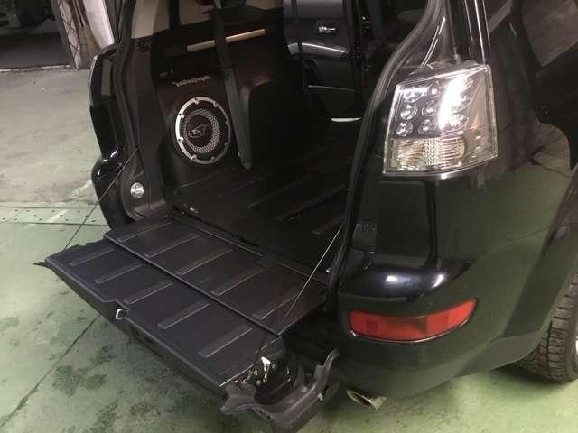 2.4 G 4WD(18枚目)