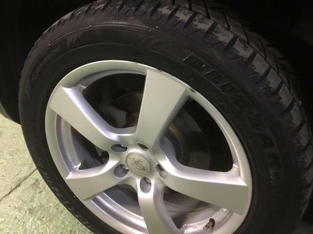2.4 G 4WD(20枚目)