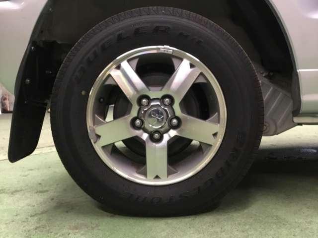 660 VR 4WD(20枚目)