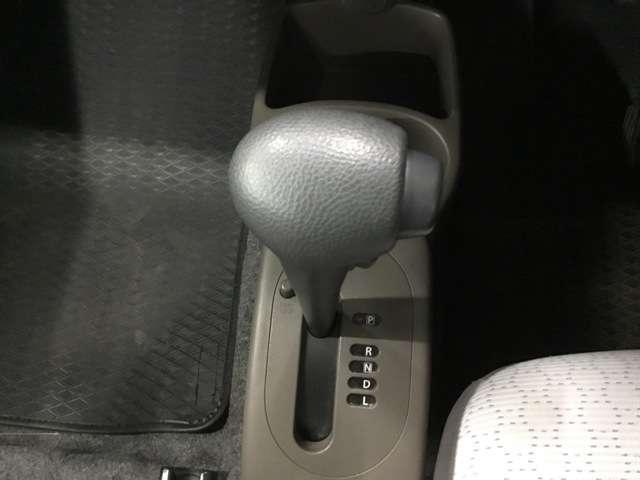 660 エコ L 4WD(16枚目)