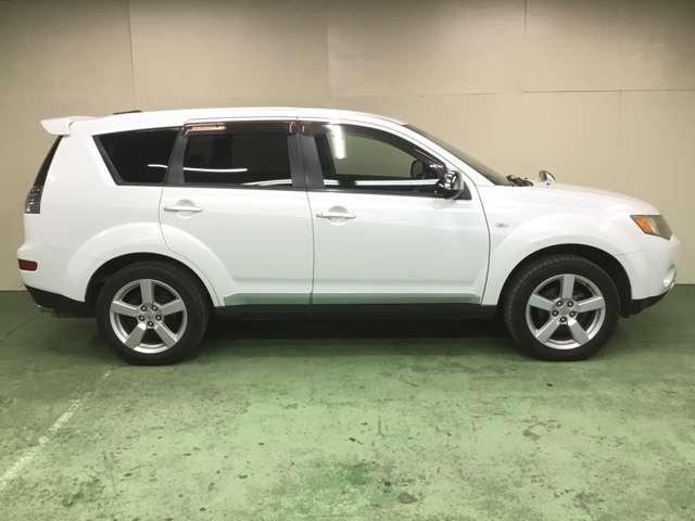 「三菱」「アウトランダー」「SUV・クロカン」「北海道」の中古車7