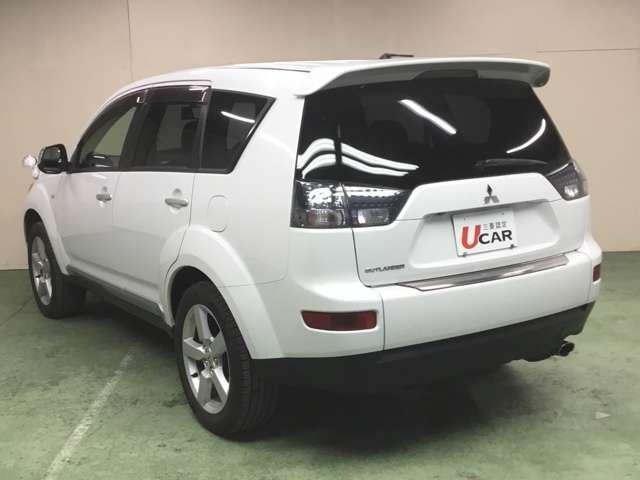 「三菱」「アウトランダー」「SUV・クロカン」「北海道」の中古車9