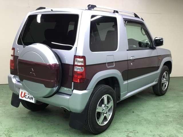 660 エクシード 4WD(8枚目)