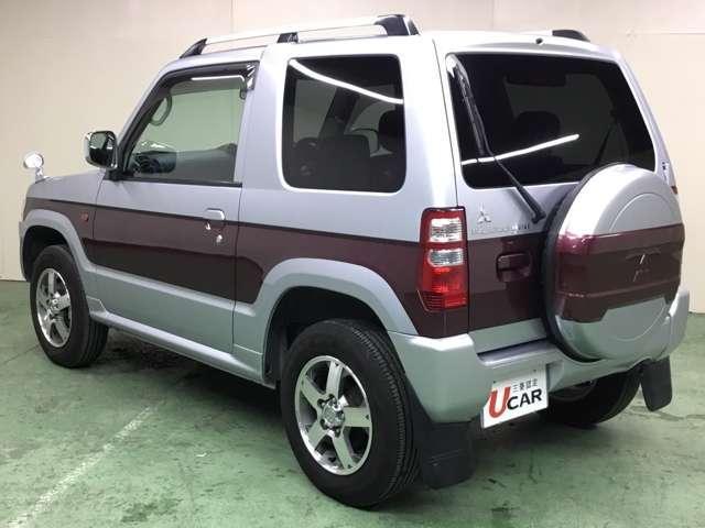 660 エクシード 4WD(9枚目)