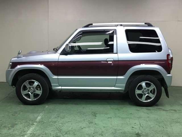 660 エクシード 4WD(10枚目)