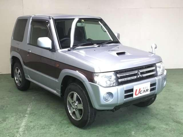 660 VR 4WD(7枚目)