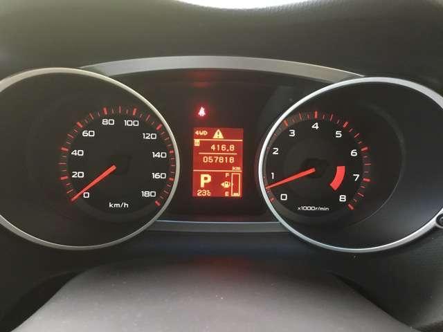 2.4 G 4WD(14枚目)