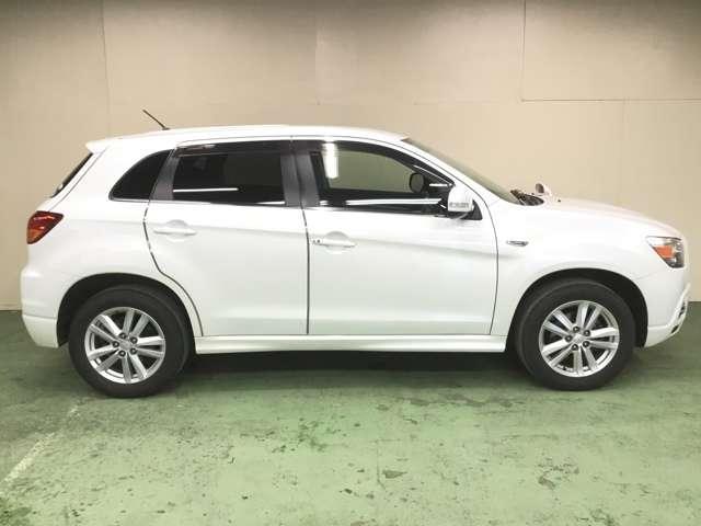 「三菱」「RVR」「SUV・クロカン」「北海道」の中古車7