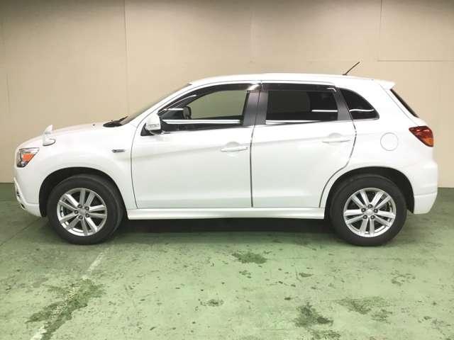 「三菱」「RVR」「SUV・クロカン」「北海道」の中古車8