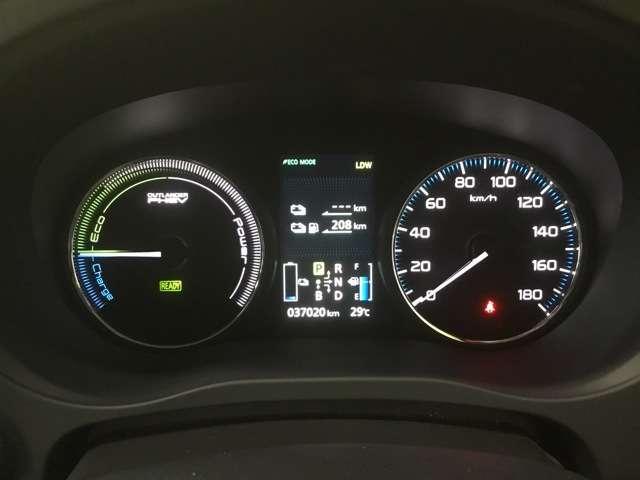 2.0 G 4WD(13枚目)