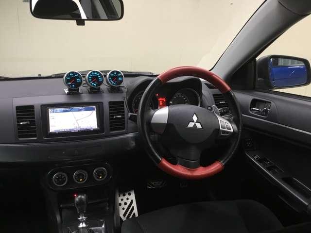 2.0 ラリーアート 4WD(3枚目)