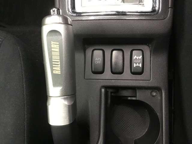 2.0 ラリーアート 4WD(15枚目)