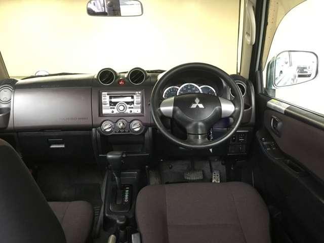エクシード 4WD CDオーディオ搭載・ターボ車(3枚目)