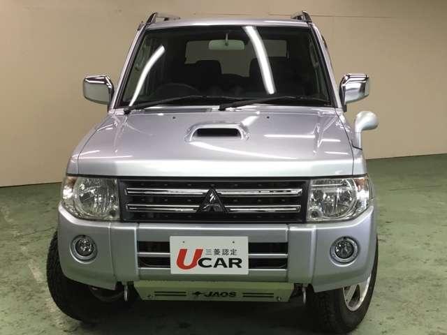 エクシード 4WD CDオーディオ搭載・ターボ車(5枚目)