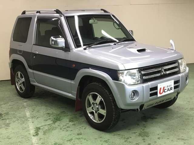 エクシード 4WD CDオーディオ搭載・ターボ車(6枚目)