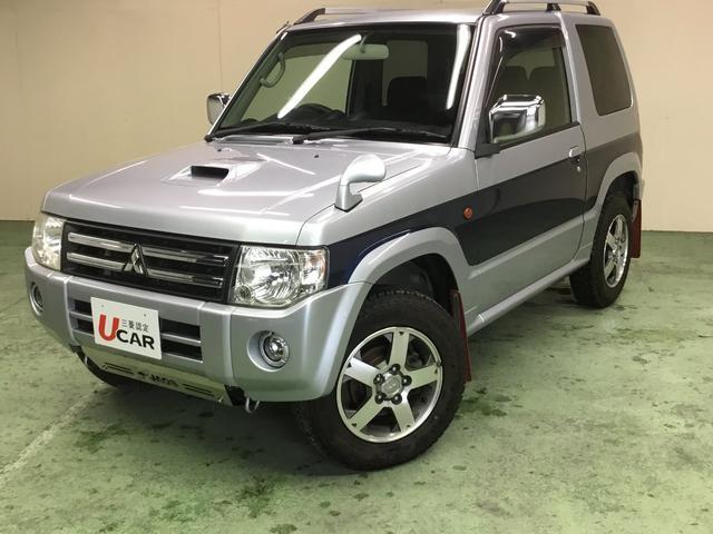 エクシード 4WD CDオーディオ搭載・ターボ車(7枚目)